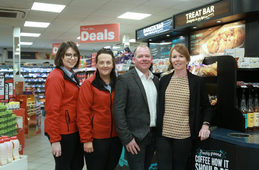 Co. Down Retailer Announces Major 2019 Expansion Plans