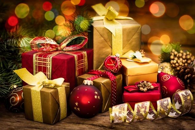 Northern Ireland Employer?  Talking Tax at Christmas