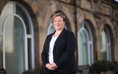 Angela Keery Appointed Tax Director