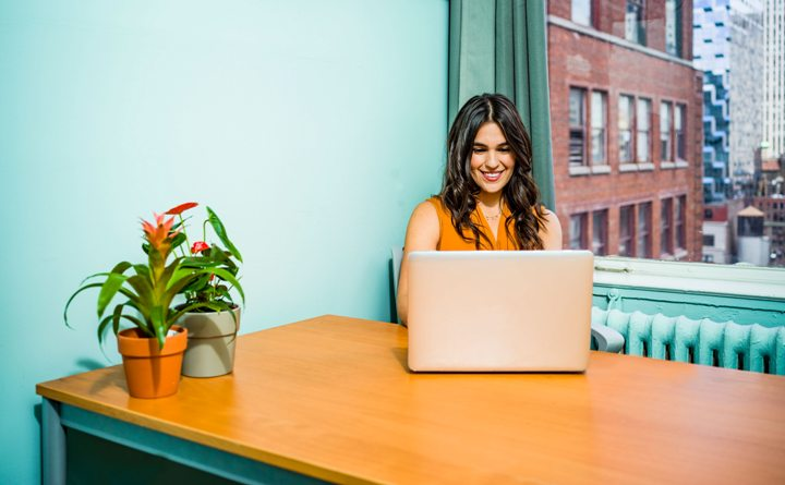 Helping Your Staff to Work from Home