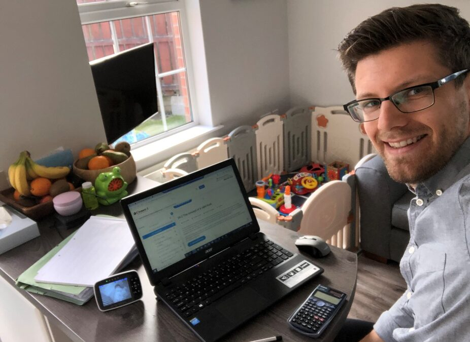 Insights From Our Team: Chris Bradley
