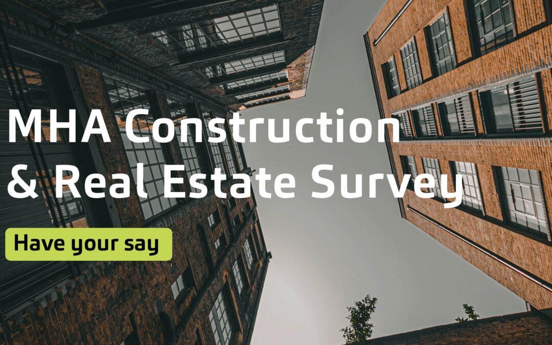 Construction & Real Estate Survey
