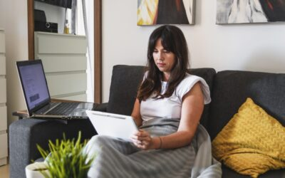 Employees working from home – don't fall into a tax trap