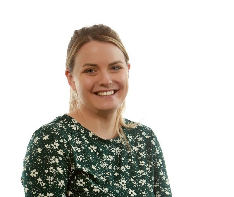 Insights from Our Team: Rebecca Weir
