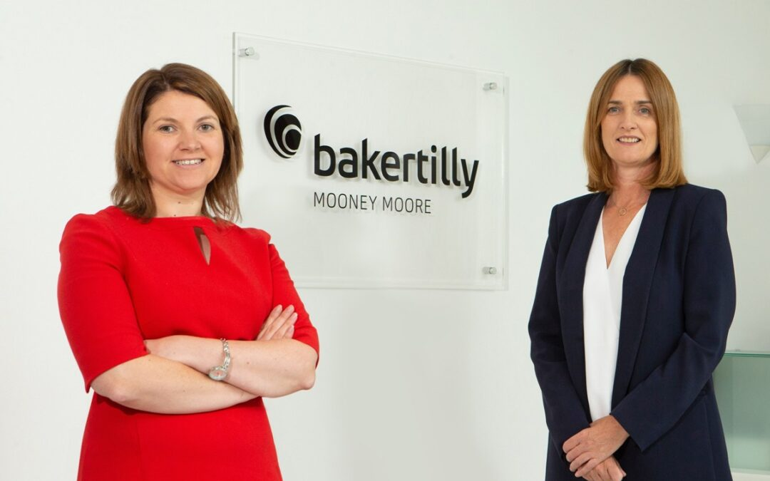 Eimear Brown Appointed Head of Audit